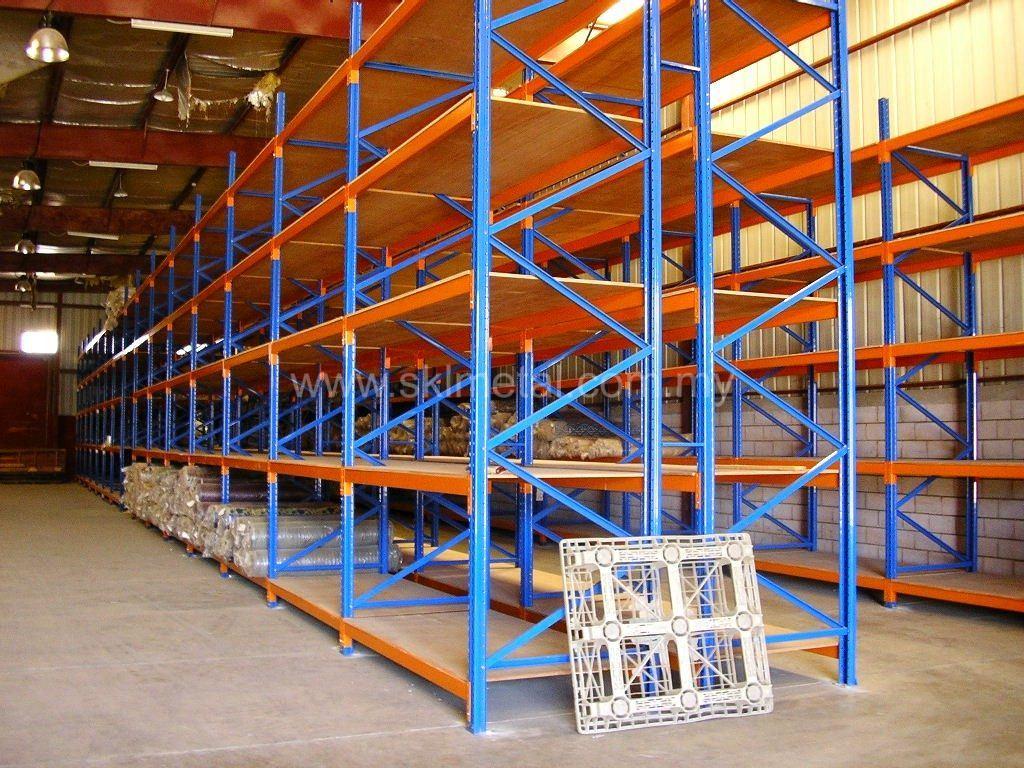 Heavy Amp Medium Duty Storage System Manufacturer Malaysia Skl