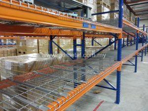 Heavy/ Medium Duty Storage Racking